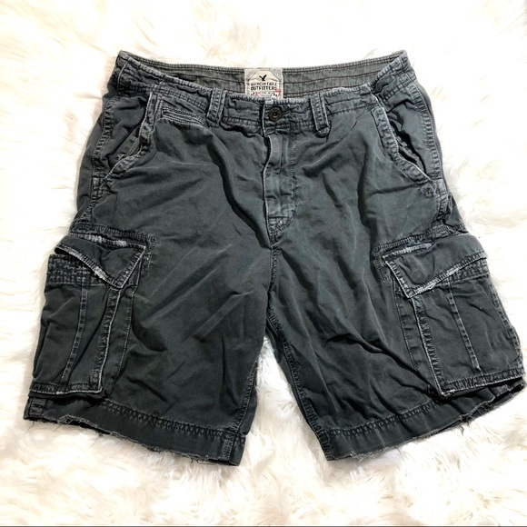 American Eagle Outfitters Other - American Eagle Charcoal Shorts Size 36